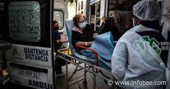 Coronavirus en Argentina: confirmaron 706 muertes y 27.319 contagios en las últimas 24 horas - infobae
