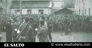 Censo de anarquistas en la Resistencia francesa y redes de evasión. 4ª parte - El Salto