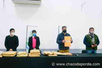 El Ejecutivo recibió ofertas para construir otras 55 viviendas en Resistencia   CHACO DÍA POR DÍA - Chaco Dia Por Dia