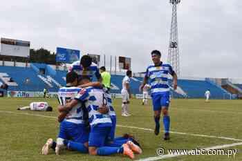 Resistencia perdió la oportunidad de escalar a la cima - Fútbol de Ascenso de Paraguay - ABC Color