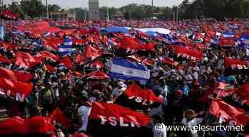 Nicaragua, tiene en Zeledón, en Sandino su caudal de resistencia - teleSUR TV