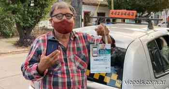 Taxis y remises de Resistencia usarán la Billetera NBCH24 - Vía País