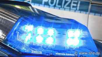 Preetz: Drei Menschen unter Drogen von der Polizei gestoppt   shz.de - shz.de