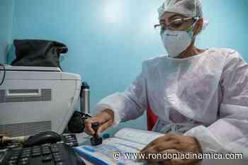 Unidades de saúde em Porto Velho atendem público em dois períodos para vacinação de rotina - Rondônia Dinâmica
