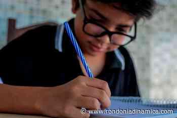 Porto Velho: Mais de 140 alunos participam do 1º Concurso de Desenho Infantil - Rondônia Dinâmica