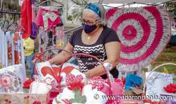 Arraiá do Empreendedorismo Feminino acontece sexta-feira, em Porto Velho - Tudo Rondônia