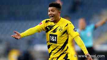 Man Utd edging closer to Sancho deal with improved bid