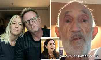 Covid Australia: Annastacia Palaszczuk FINALLY lets man into Queensland to see his dying dad