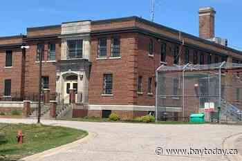 COVID-19 to force North Bay Jail to temporarily close