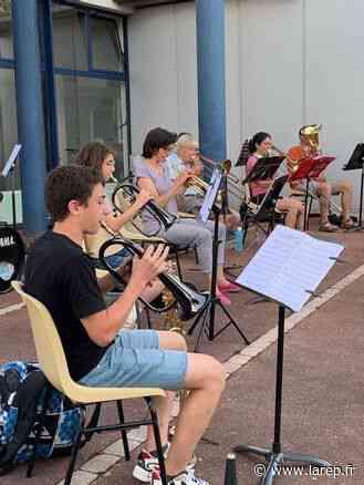 L'Harmonie et l'école de musique proposent un concert - La République du Centre