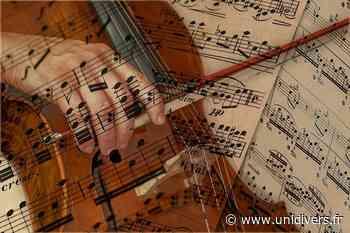 Concert annuel Harmonie de Briare briare samedi 26 juin 2021 - Unidivers