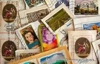 Exposition 50 ans de philatélie chateau de trousse barrière jeudi 19 août 2021 - Unidivers