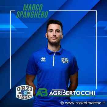 Ufficiale, la Pallacanestro Orzinuovi annuncia la conferma di Marco Spanghero - Serie A2 - Basketmarche.it