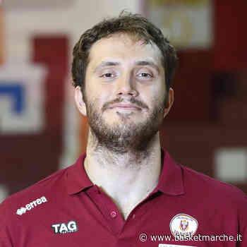 Pallacanestro Orzinuovi, interesse per il centro Andrea Renzi - Serie A2 - Basketmarche.it