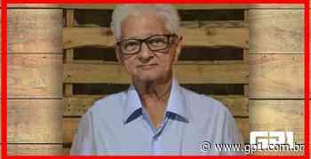 Ex-vereador Castro Aguiar morre aos 84 anos em Teresina - GP1