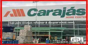 Carajás Home Center abre loja em Teresina e oferta 33 vagas de emprego - GP1