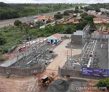 Nova subestação Ininga vai atender mais de 100 mil pessoas em Teresina - Cidadeverde.com