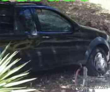 Idosas são assaltadas ao tirarem bebê de carro em Teresina - Cidadeverde.com