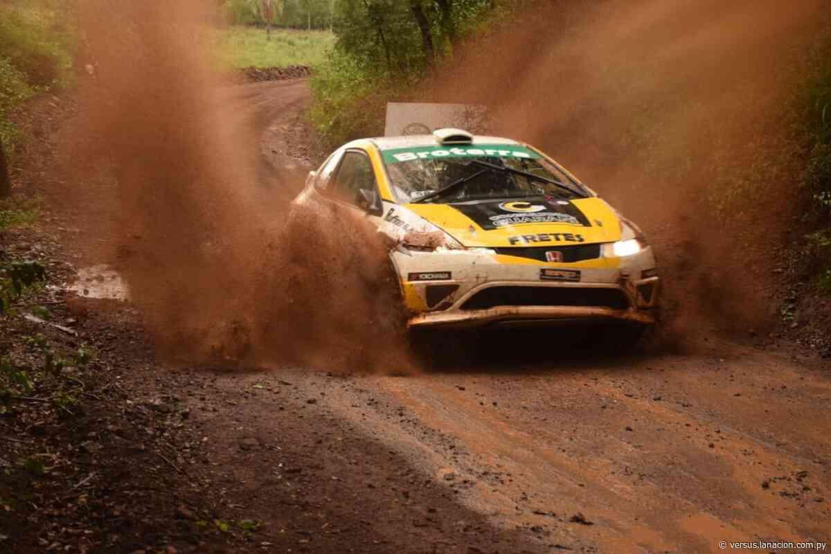 Carmen del Paraná deberá esperar una semana más para el rally - Versus