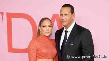 Zufall? Alex Rodriguez mietet Haus in Jennifer Lopez' Nähe - Promiflash.de