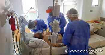 Coronavirus en Argentina: cuántos casos y muertes hubo hoy 23 de junio - El Cronista
