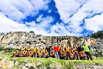 Ventanillas de Otuzco de Cajamarca reabre sus puertas mañana - El Peruano