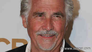 James Brolin Talks Sweet Tooth, Robert Downey Jr., And Music For The End Of The World - Exclusive Interview - Looper