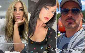 International Yoga Day: Jennifer Aniston, Katy Perry, Robert Downey Jr, Among 10 Hollywood Celebrities Who Embrace Fitness With Yoga - SpotboyE