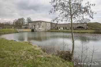 Fort van Kessel heropent de deuren (Nijlen) - Gazet van Antwerpen