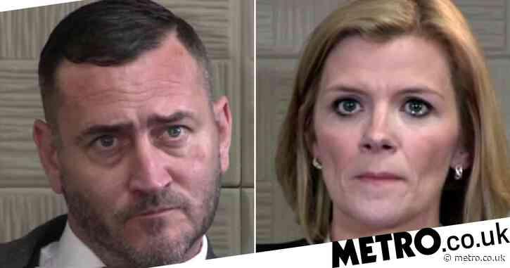 Coronation Street spoilers: Harvey Gaskell goes to prison as Leanne Battersby testifies in court?