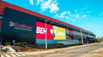 Dalben inaugura loja conceito em Valinhos - Sabor à Vida Gastronomia