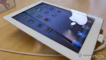 Theft of iPhones, iPads and MacBooks through buy-and-sell platforms prompts police warning