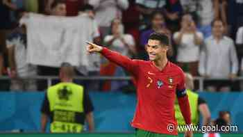 'Without peer' - Tributes for Ronaldo pour in after Portugal superstar ties all-time men's international scoring record