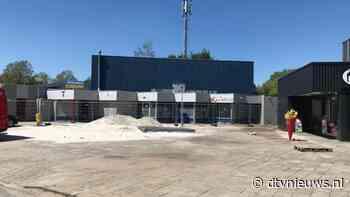Voorbereiding van sloop wijkcentrum en sporthal in Melle begonnen - Dtv Nieuws