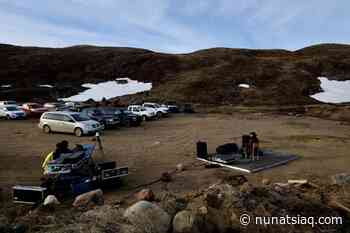 Iqaluit marks National Indigenous Peoples Day with drive-in concert - Nunatsiaq News