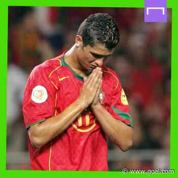 'Level with Ali Daei as highest international goalscorer' - All the records that Cristiano Ronaldo can break at Euro 2020