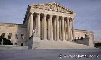 Supreme Court rules police can NOT always enter a home without a warrant during pursuit
