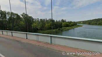 Le pont de Vernaison en sens unique dès ce mercredi - Lyon Mag