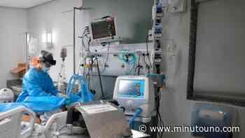Hallazgo argentino: droga para hipertensión logra reducir mortalidad en pacientes con coronavirus - Minutouno.com