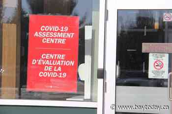 Another five COVID cases Wednesday