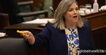 More action needed by province to address Ontario's large surgical backlog, says Horwath