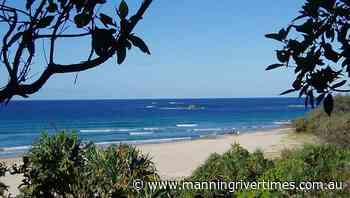 Fears grow for Norwegian diver in Qld - Manning River Times