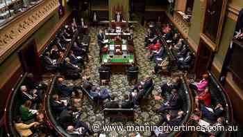 Four NSW National MPs in self-isolation - Manning River Times