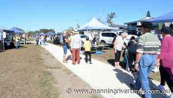 Old Bar community news June 21, 2021 - Manning River Times