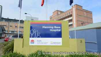 Taree resident believes all resources should be poured into Manning Base - Great Lakes Advocate
