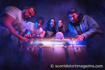 I TRICK OR TREAT suoneranno a Fiorano Modenese questo venerdì   Notizie - Suoni Distorti Magazine