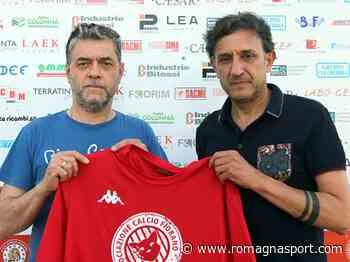Il ritorno di Leo Matta a Fiorano - Giovanili - romagnasport.com