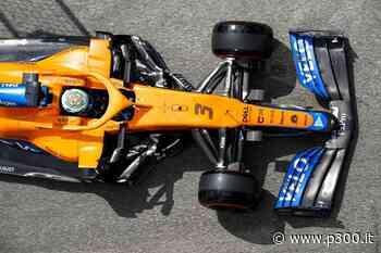F1 | GP Francia 2021: la gara di Daniel Ricciardo (McLaren), sesto | P300.it - P300.it | News F1 e Motorsport
