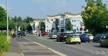 Verkehrschaos: Defekte Ampelanlage sorgt für Stau in Sankt Augustin - General-Anzeiger Bonn