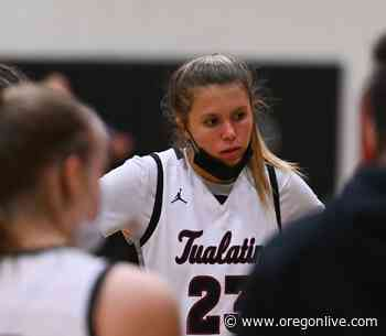 Tualatin defense remains locked in the zone in quarterfinal win over Beaverton - OregonLive